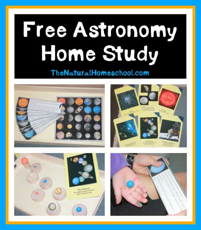 Outer Space Facts and Fun Activities!