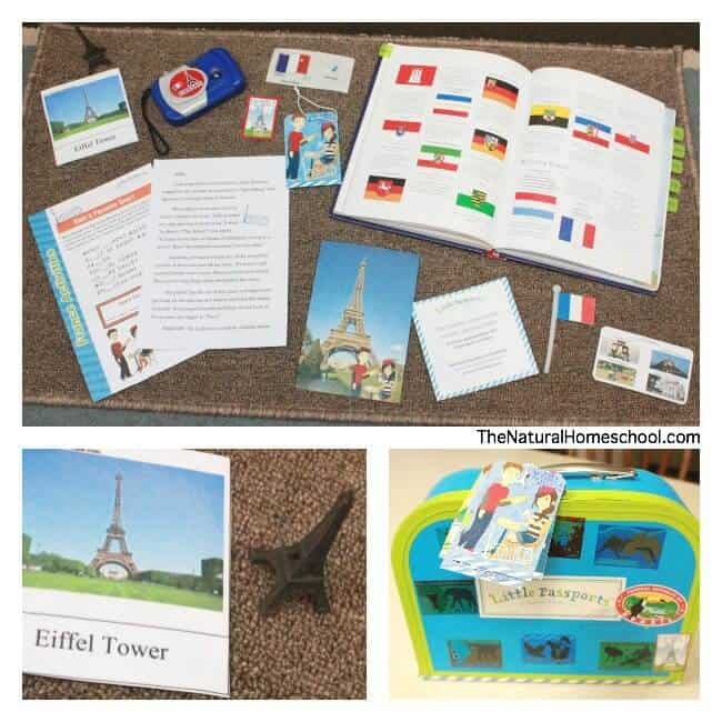 Map Activities for Kids: France, England, Ireland {Printables}