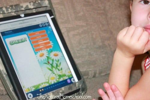 Supplemental Online Curriculum for Homeschoolers and School Children