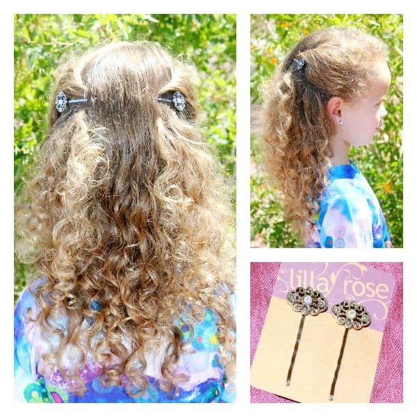 Beautiful & Easy Hairdo Ideas for Moms & Daughters