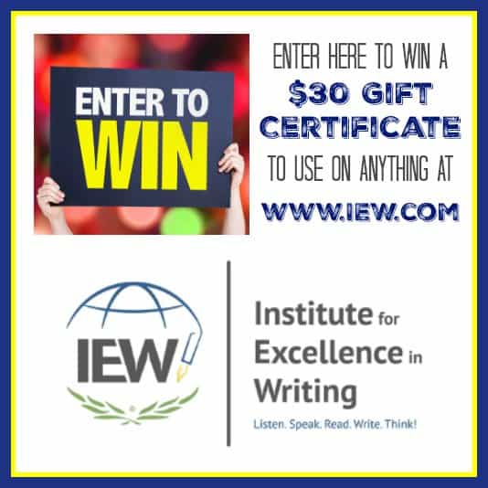 iew giveaway graphic