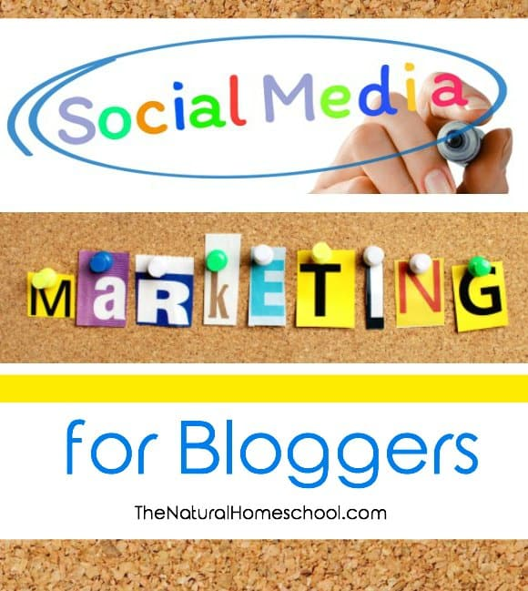 Social Media Marketing for Bloggers