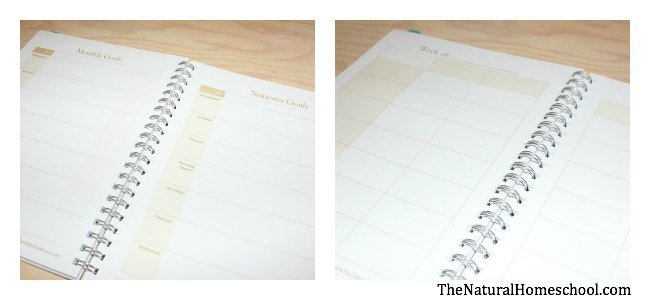 Awesome Homeschool Organizer & Planner