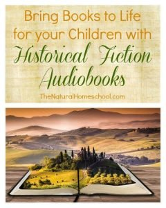 Bring Books to Life with Historical Fiction Audiobooks
