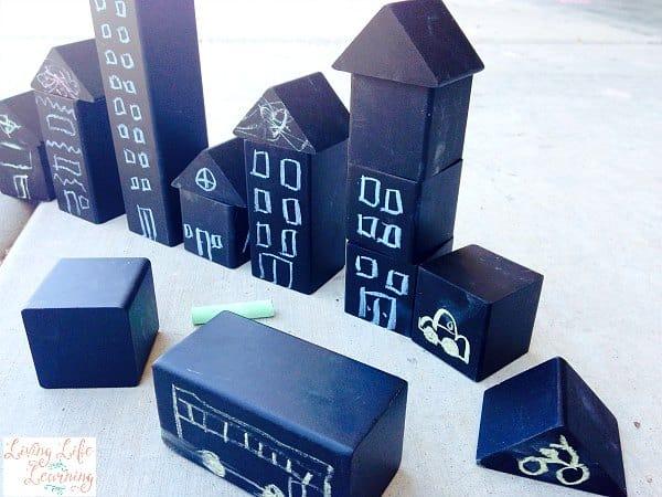The Best Outdoor Building Blocks
