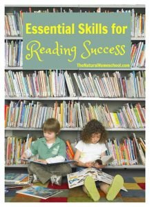 Essential Skills for Reading Success
