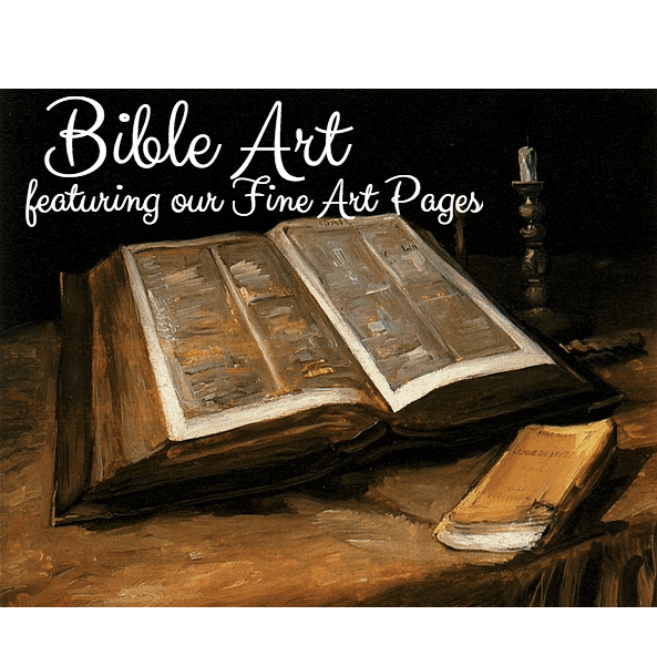 This post is full of wonderful Bible crafts and activities for kids. You will all have a great time learning about Bible stories and Scriptures while doing some art, crafts and more hands-on activities. Come and take a look. There are many great ideas.