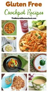 20+ Gluten Free Crockpot Recipes