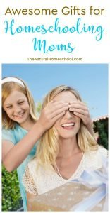 Thoughtful Gifts for Homeschooling Moms