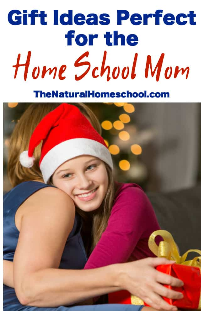 In this post, I will share with you a list of gifts for homeschooling moms. They are thoughtful and fun.