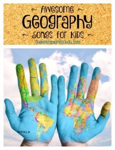 Awesome Geography Songs for Kids