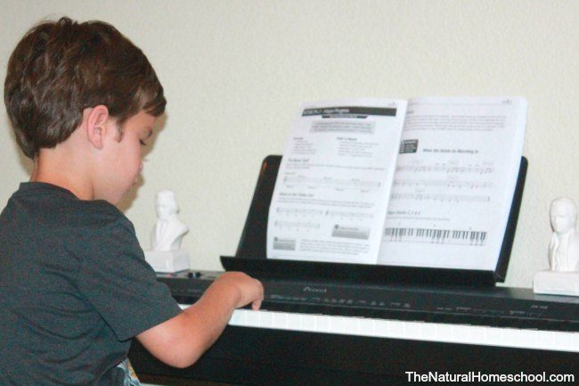 I believe learning to play the piano is the basis for learning about music and it is one of the easiest instruments to learn to play. And now, it is easier than ever to learn to play the piano. Let me tell you how you and your children can take piano lessons in your home!