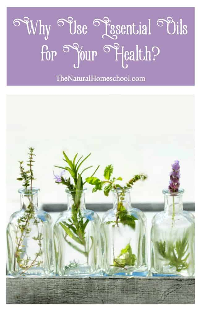 "You might ask, ""How do I use Essential Oils for my Health?"" If you want to enhance your overall health, then you're ready to learn about essential oils."