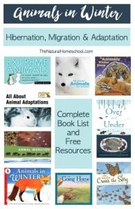 Hibernation, Adaptation and Migration Book List and Free Resources