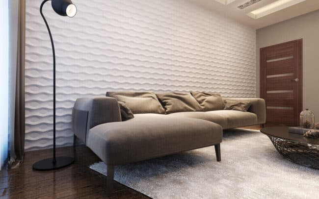 Wall paneling has become most renowned wall finishing technique that has as of late been assuming different control sorts of wall finishes like cladding with tiles, painting, wallpapers and more.