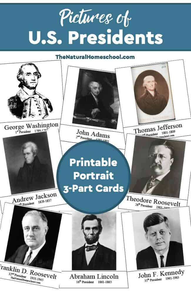 In this post, we share with you how we used wonderful Pictures of US Presidents to memorize them.