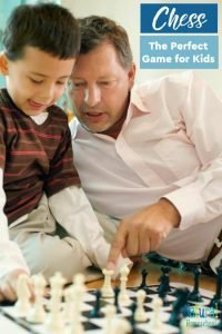 Chess – The Perfect Game for Kids