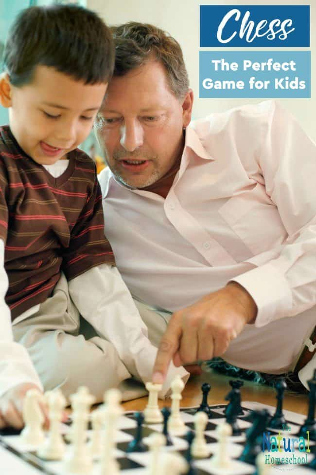 Chess is one of the best games young children can learn to play because of its many beneficial characteristics. In this post, we will discuss those benefits!
