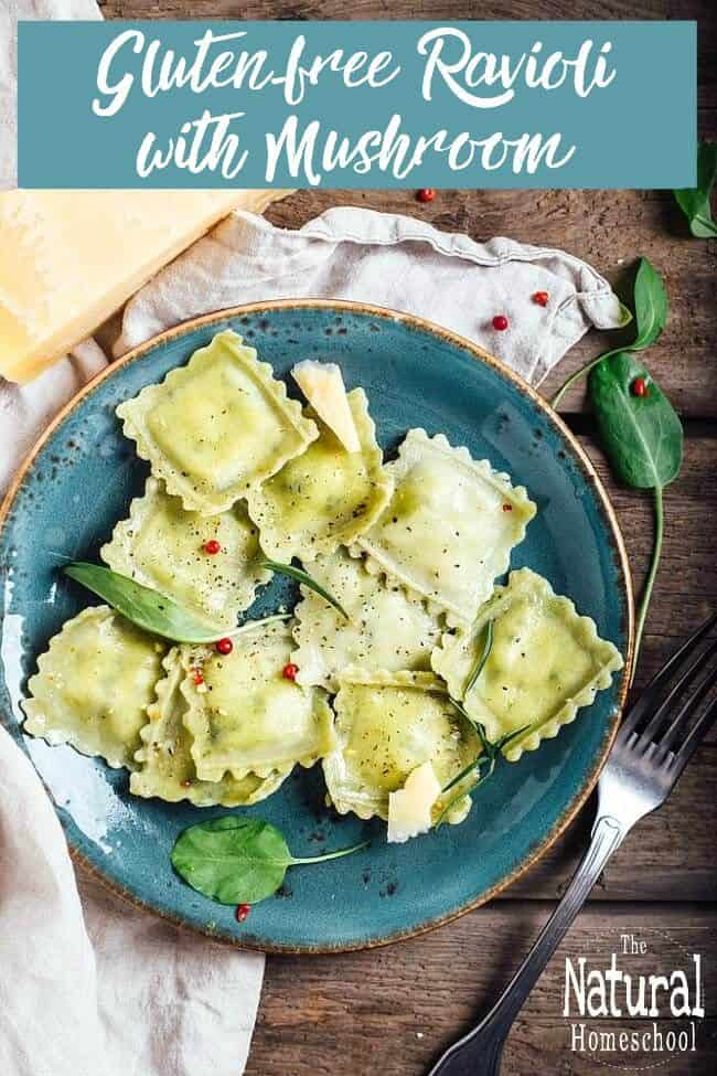 Always thought that ravioli is a difficult dish to prepare? Read this article and be surprised at how quick gluten free ravioli can be had.