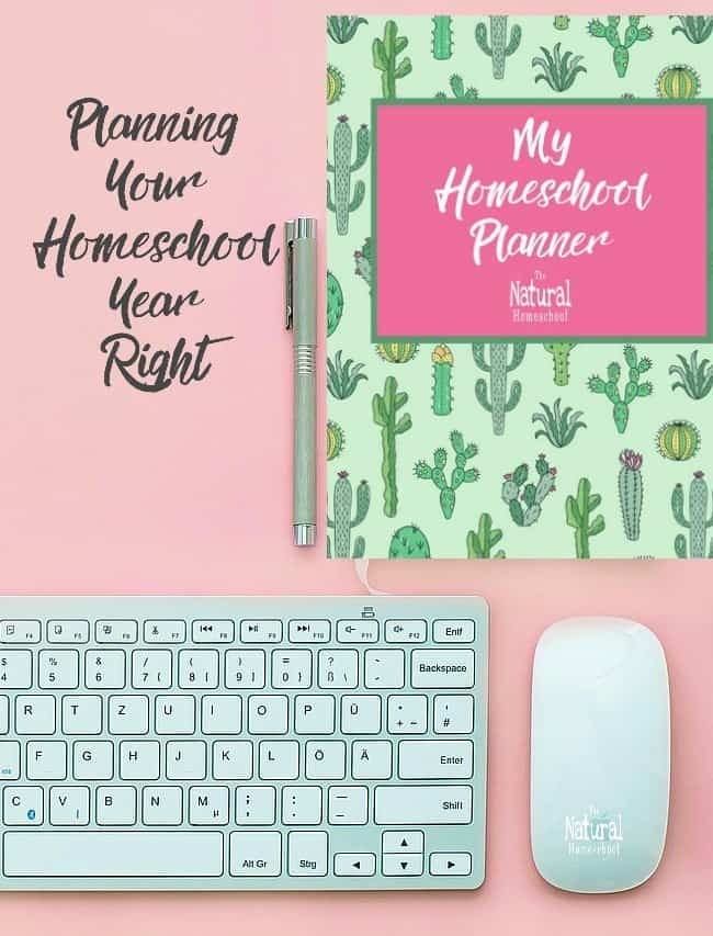 In this post, I will show you what I use to stay organized and to keep my homeschooling days sane and in order. Planning your homeschool year right has never been this simple and this affordable!