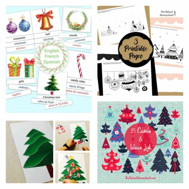 We love Christmas and we are excited to have put this excellent set of Christmas Printables for Kids! Come take a look at how much kids will love these activities!