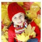 Fall Printables for Kids Bundle #1