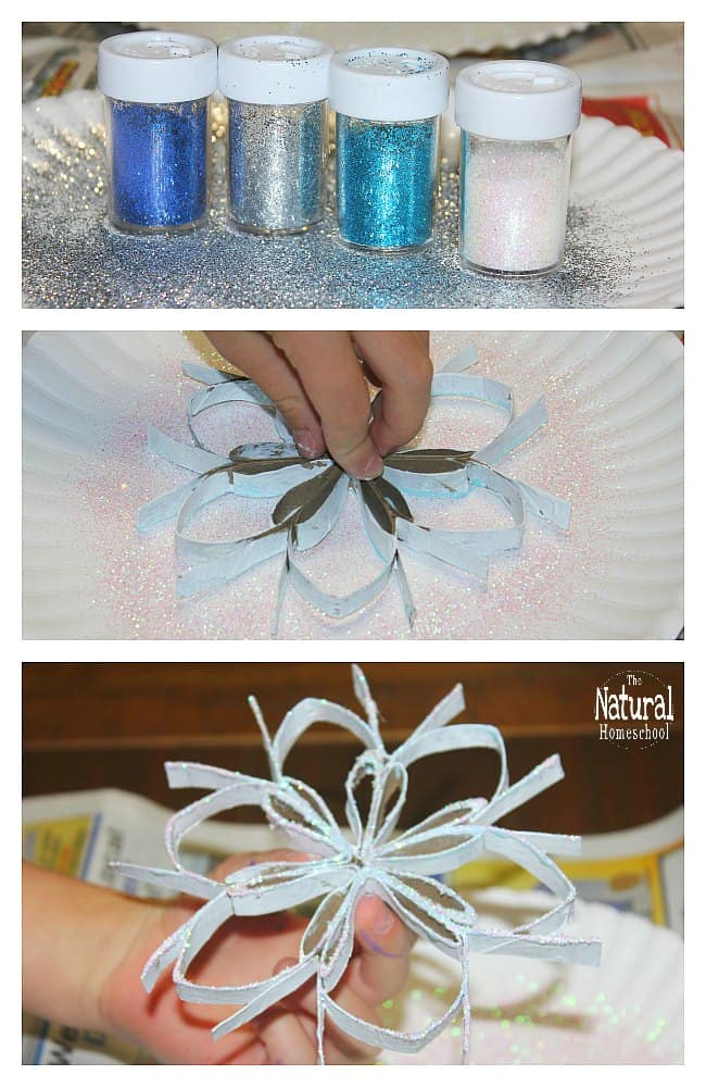 In this post, we get some fun Christmas ornament ideas! Here are some DIY Christmas ornaments for kids to make with you out of empty toilet paper rolls!