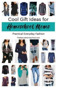 Great Gift Ideas for Mom ~ Fashion Inspiration