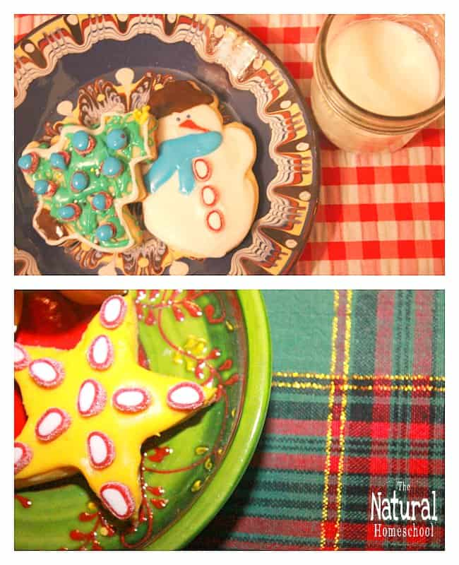 Christmas will be here before we know it! Here, we have the best Christmas sugar cookie recipe with sugar icing recipe!