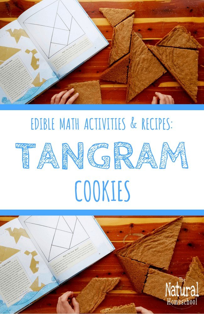 Are you looking for ways to make math fun, engaging, and hands-on? What about edible math that tastes amazing?