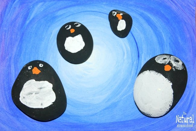 In this post, we will share some fun penguin rock painting ideas that kids will enjoy and will spruce up your garden.