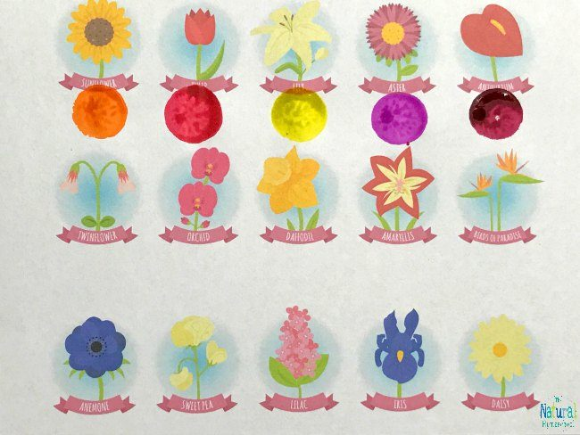 Get ready for the amazing season of Spring, we have 10 really fun and completely awesome flower activities for kids to celebrate while learning and practicing skills such as color matching, fine motor skills and so much more!