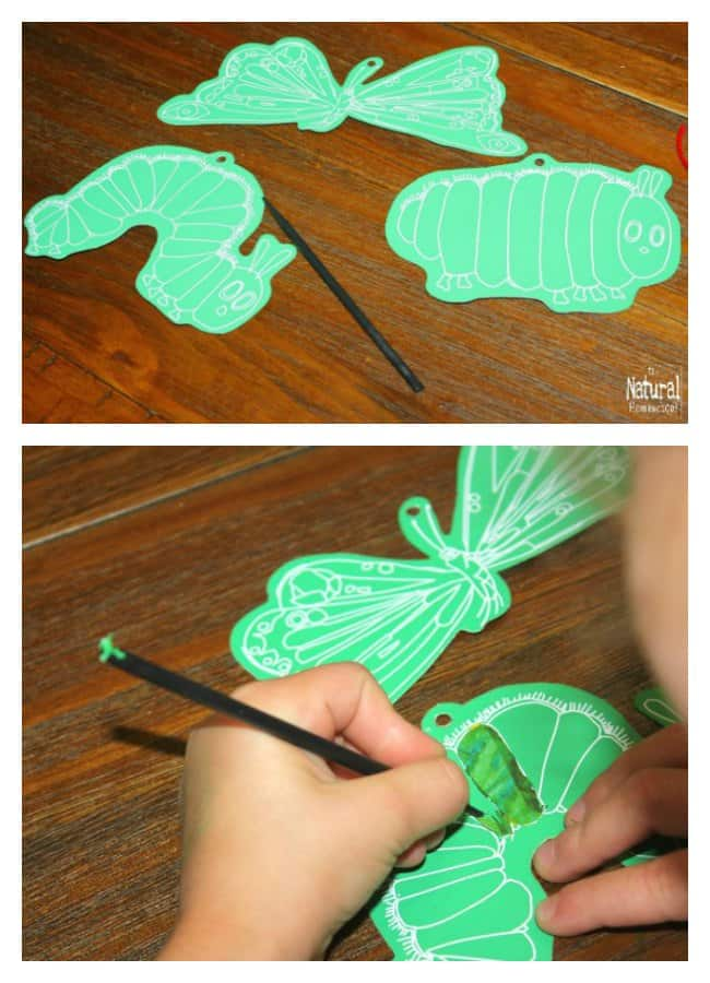 Here is another super awesome post on The Very Hungry Caterpillar activities and free printables list! Your kids will love how fun these activities are and you will love just how simple it is to make your kids so excited!