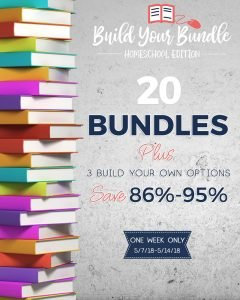 Homeschool All Year Long for Nearly FREE {Buy 2 Get 1 FREE}