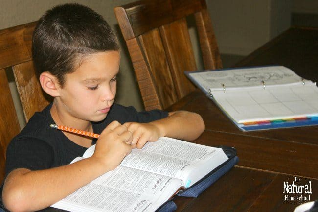 In this post, I will share with you the books of the Bible printable worksheets that we use and more about our Bible curriculum.