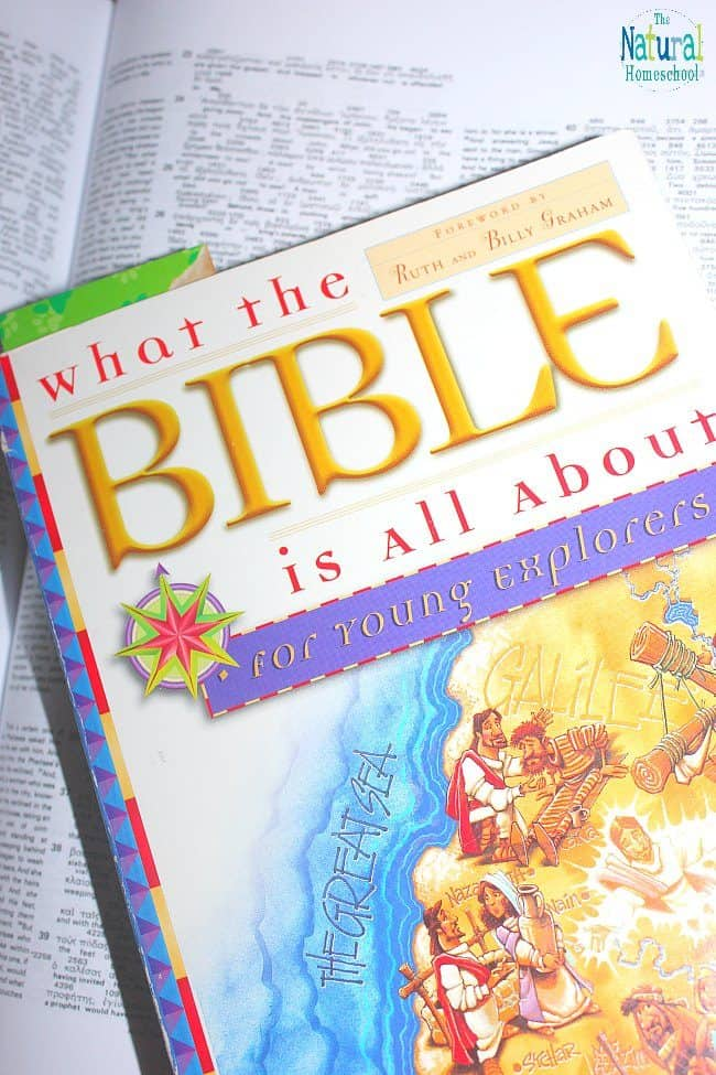In this post, we will share with you some great printable books of the Bible worksheets and complete curriculum! Come and find out how we use it and how we are liking it.