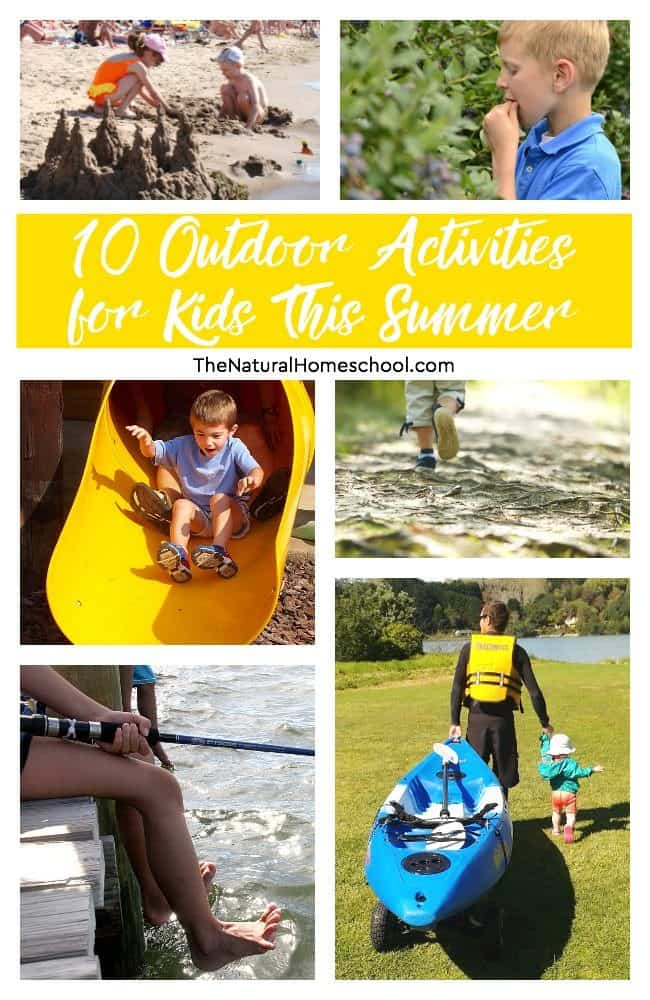If you are out of ideas and unable to figure out what's new to do this summer, check out the following out of the box Kids Summer Activities and make a shortlist for your little one. Let's get started!
