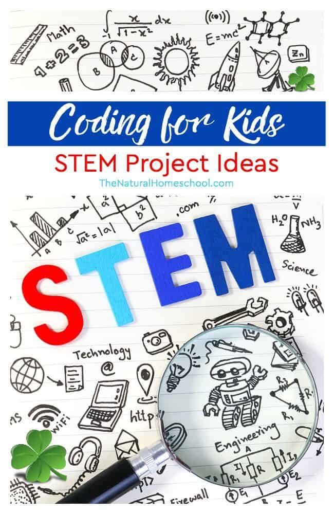 In this post, we will talk about some great ways to let kids delve into some fun Computer Science activities. Coding for kids is awesome in many ways. So come and look at these STEM project ideas with 4-H!