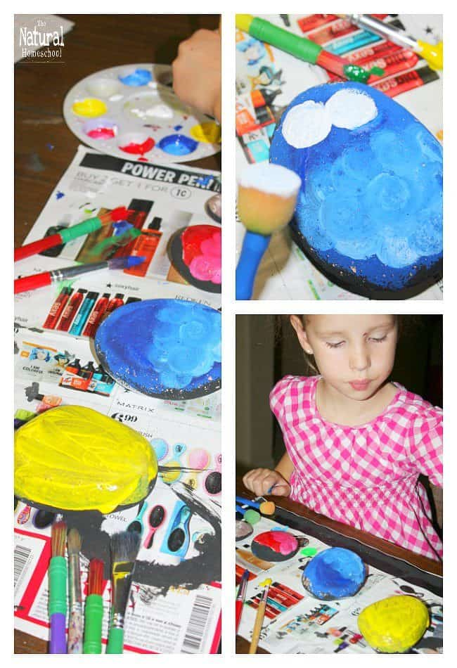 In this post, we have some awesome owl rock painting ideas that kids will absolutely love!