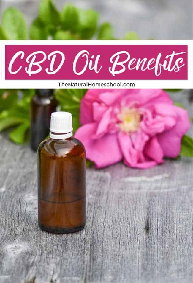 What are some CBD oil benefits? If you're looking to use CBD oil to help with symptoms, then it will be very useful to know the benefits of using the oil.