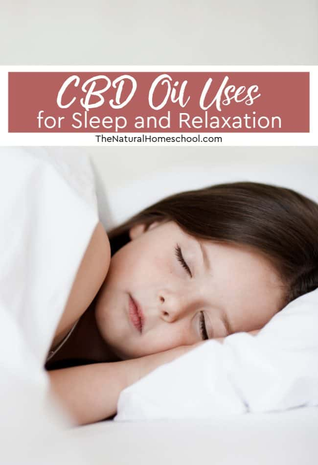Are growing pains keeping you and your kid awake at night all week? CBD oil for kids may help when kids are having a problem sleeping at night or during nap time. Look at our CBD oil uses for sleep and relaxation!