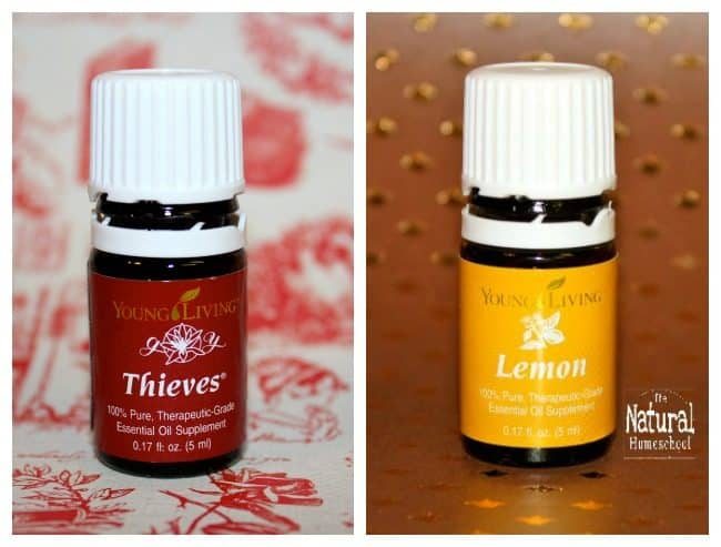 In this post, I will share with you the two awesome essential oils that I have use toremove crayon from walls. Yes! I was successful, so I am sharing the tip with you.