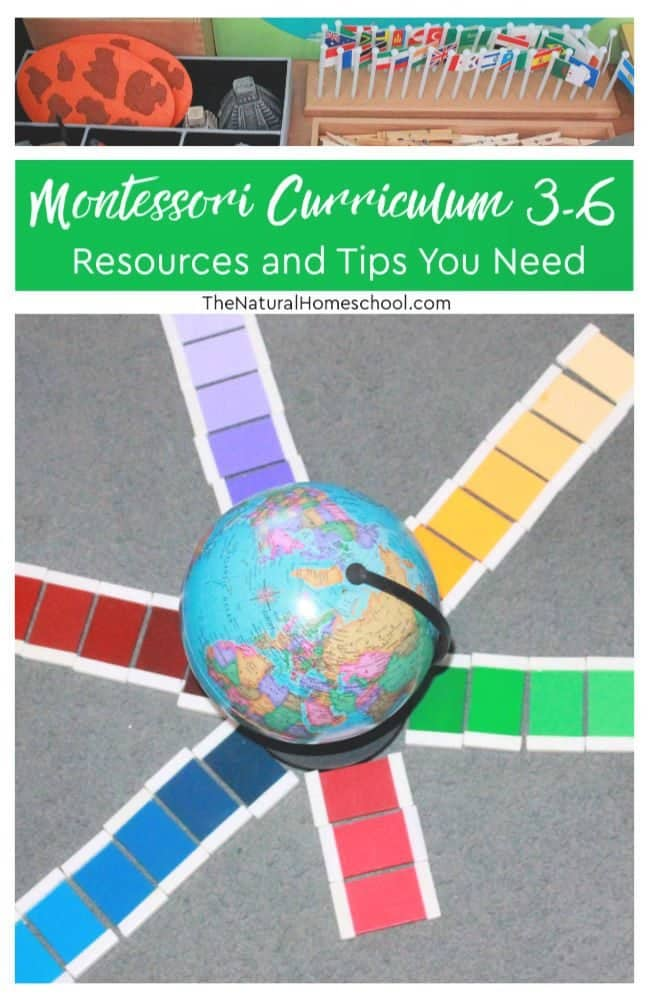 On this page, we will share with you an amazing list! It is of the best Montessori curriculum 3-6 resources and tips you need! You will see some Montessori homeschool hands-on lessons and some Montessori printables.