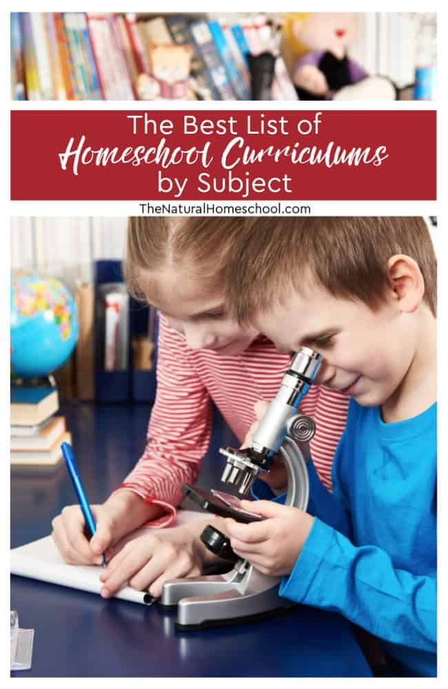 "I am excited to share with you some great homeschool curriculums. I hope you will enjoy it and get your wheels turning for the upcoming year! Enjoy as you ""shop around!"""