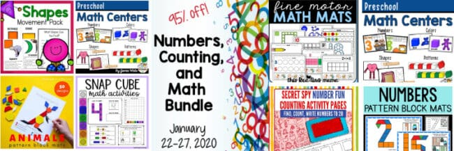 Let's talk about why teaching Math isn't enough in homeschooling. The truth is that Math is a very important subject because children absolutely NEED to be able to be comfortable with mathematical thinking.