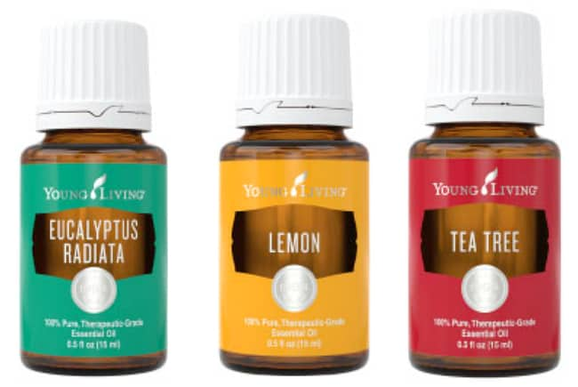Let's talk about a great Young Living immune booster blend that you can use with your toddlers when they aren't feeling well.
