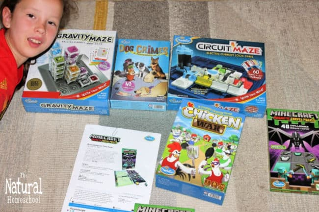In this post, I am going to share with you the best board games for children that we have found! They are fun and educational!