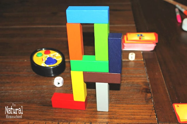 In this post, I am going to share with you MORE of the best board games for children that we have found!