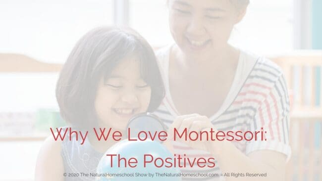 In this post, we will share with you why we love to teach Montessori at home and also a list of wonderful Montessori resources to get you started.