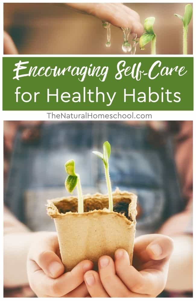 Just like adults, children benefit significantly from activities that involve deliberate and consistent self-care.